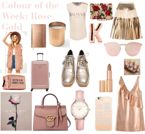 rose-gold-collage